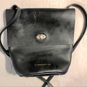 EXPRESSIONS NYC PURSE